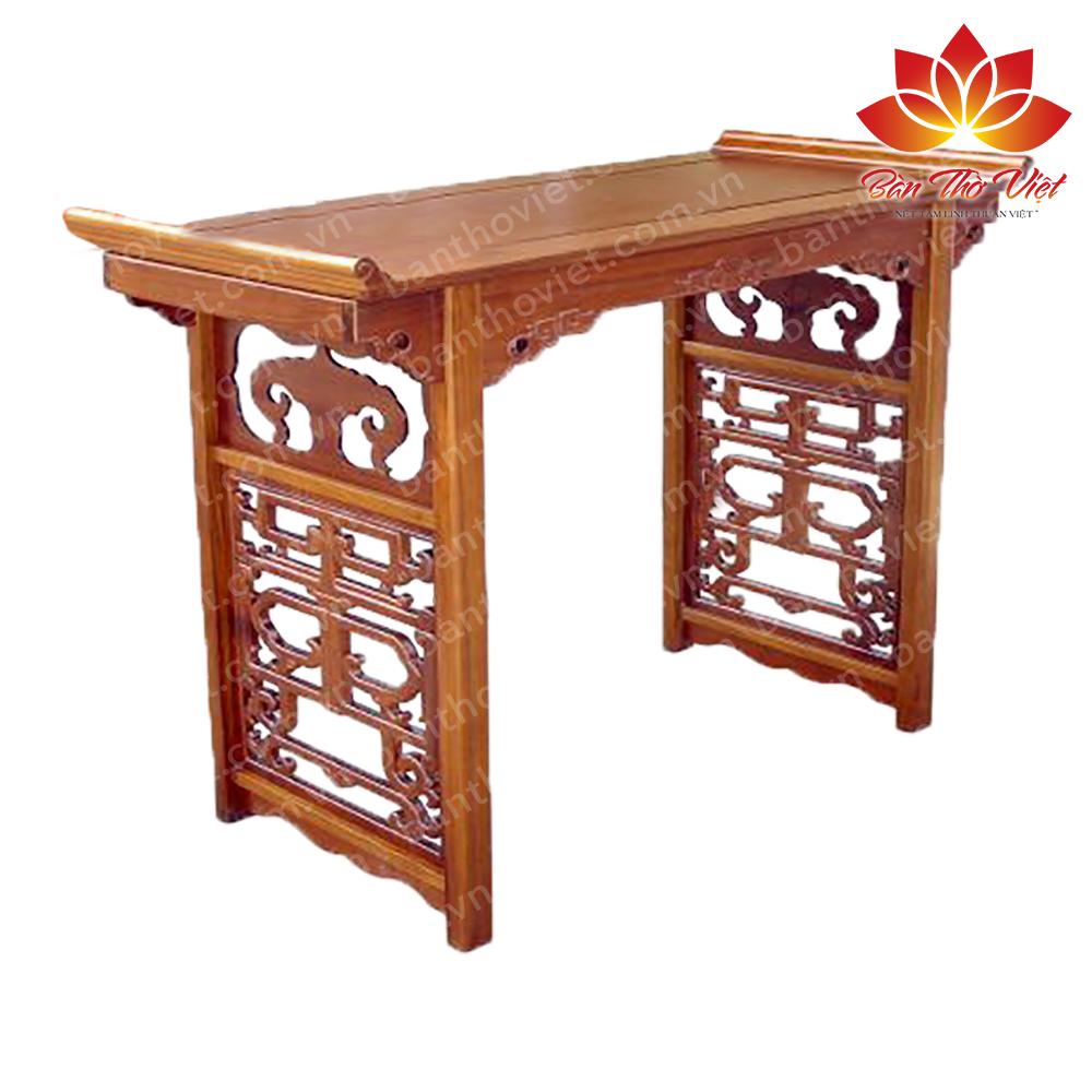 Nên mua bàn thờ ở đâu ở Hà Nội Giá rẻ - Chất lượng.